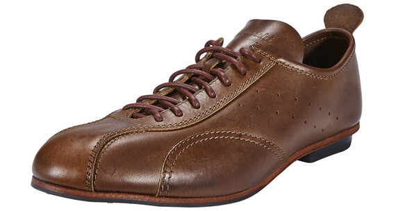 De Marchi Classic Pista Shoes Men Brown